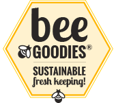 beeGoodies beeswax cloths