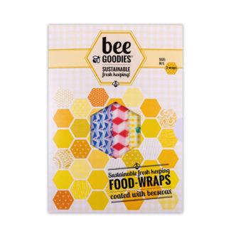 beeGoodies - 3-Pack