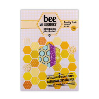 beeGoodies - Family-Pack