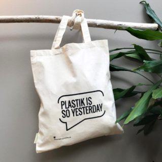 Bio-Tasche – No Plastik