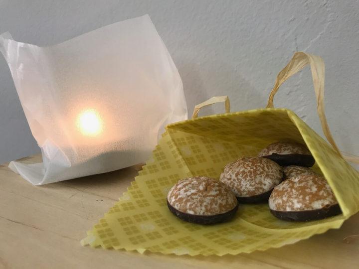 beeGoodies - Nachhaltige Weihnachtsgeschenke