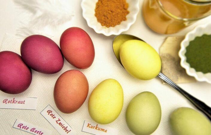 Nachhaltige Ostern mit beeGoodies